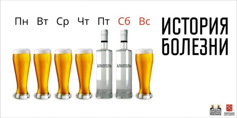 Социальная реклама алкоголь детям