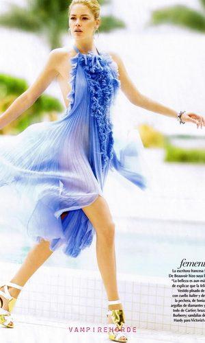 платье ани лорак на 23 февраля концерт