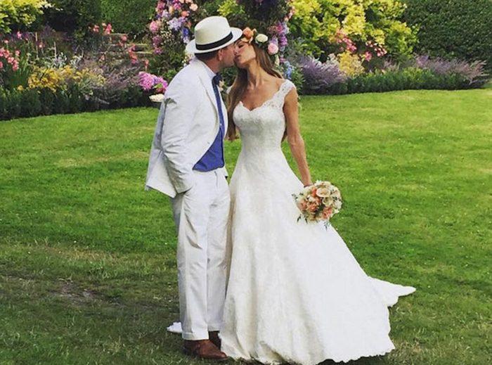 Элегантные свадьбы фото