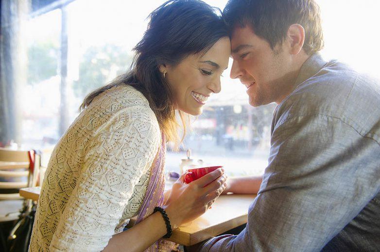 Как сделать хорошие отношения с парнем
