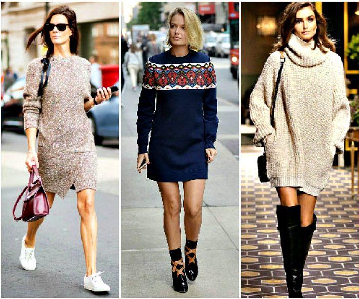 Модные вещи этой осенью 2017