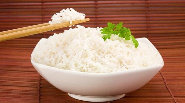 Рисовая диета на 1 день