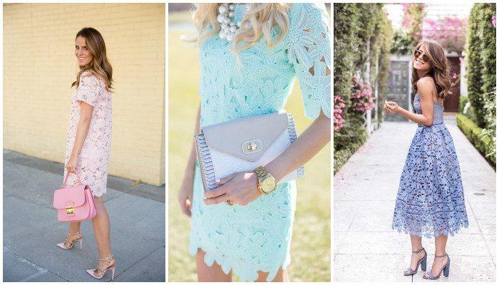 Как выбрать себе подходящее платье
