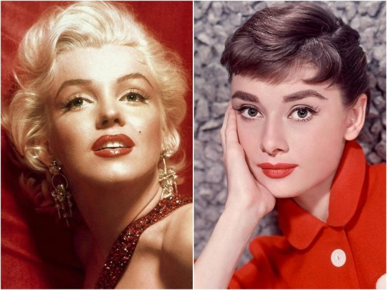 Как изменились идеалы женской красоты за 100 лет