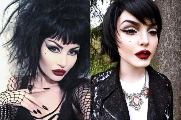 Крутые тренды макияжа этой осени