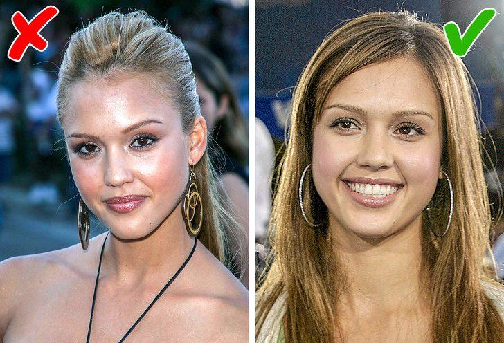 10 ошибок в макияже, которые делают женщину значительно старше