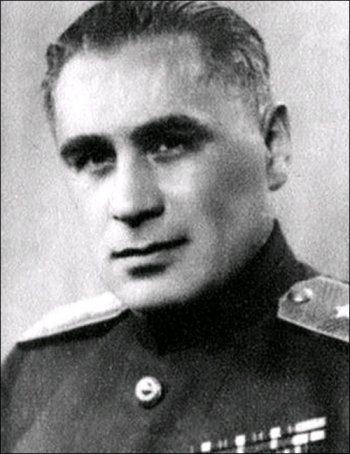 Павел Анатольевич Судоплатов: «терминатор» Сталина