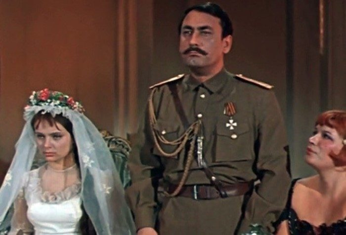 Свадьба в малиновке музыка из фильма
