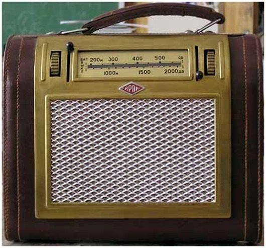 Транзисторные радиоприемники 3