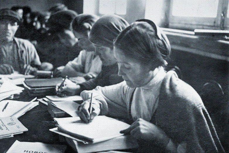 Советская фотография 1917-1940 гг