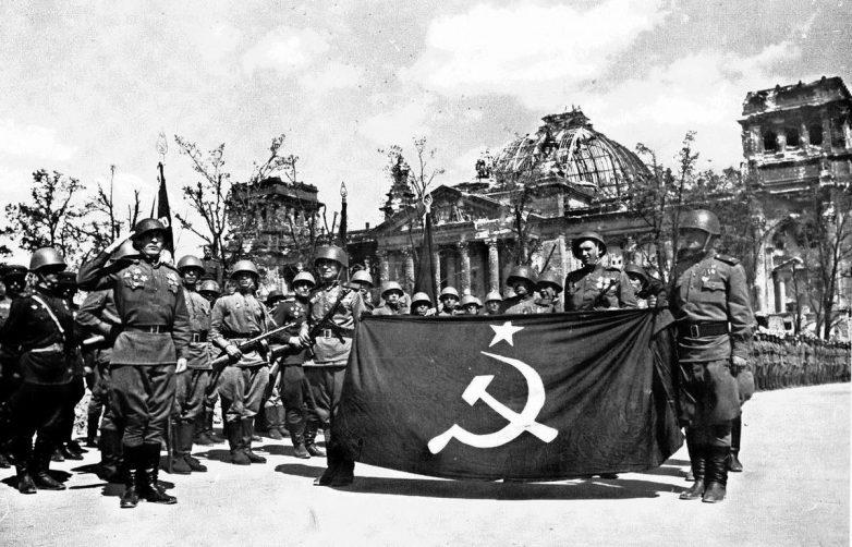 Война после Победы