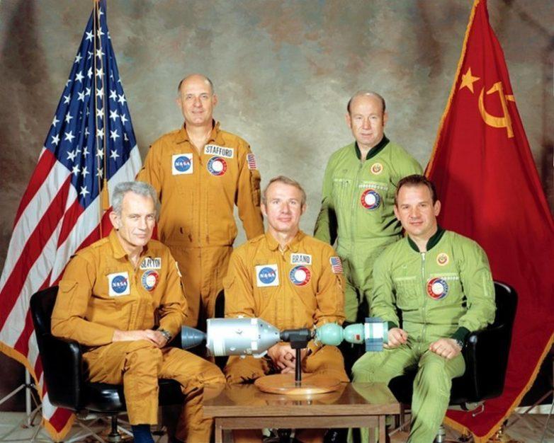 Советское прошлое в атмосферных фотографиях
