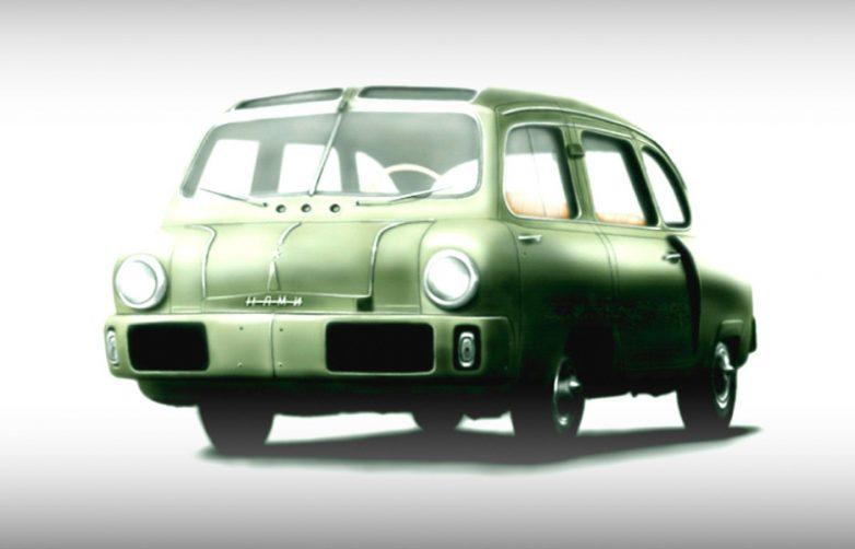 «Чита», Белка, Муравей: советские уникальные вагончики-легковушки