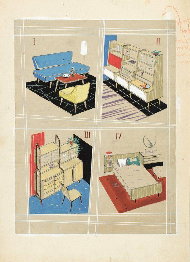 10 якихх примеров советского дизайна