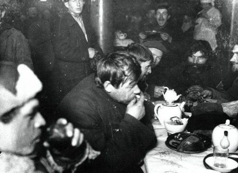 Классика советской довоенной фотографии. Часть 3