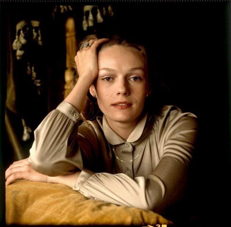 20 великолепных фотопортретов актрис советского кино