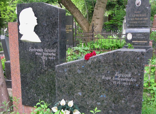 Загадка гибели актрисы Инны Бурдученко: заговор или банальная халатность?