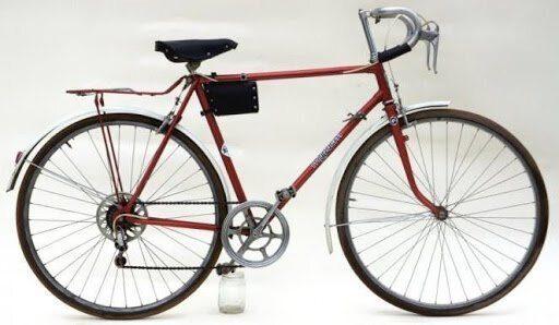 10 легендарных велосипедов из СССР