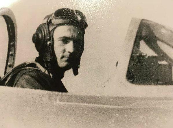 Как советские лётчики сбивали американцев в Корее