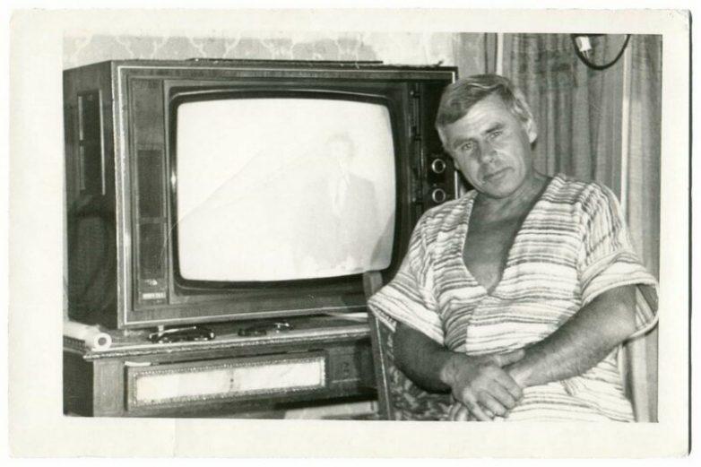 «Мой первый телик»: советские люди и их вожделенное приобретение