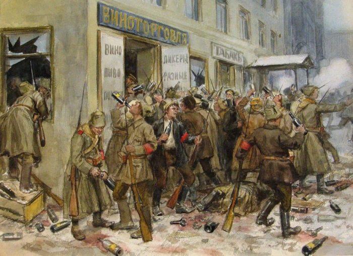 «Красный маршал» Котовский: Удачливый бандит или борец за справедливость