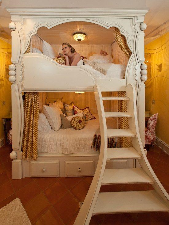 Кровать мальчику своими руками
