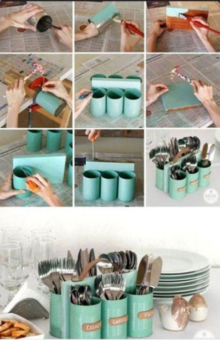 Декорирование предметов своими руками 101