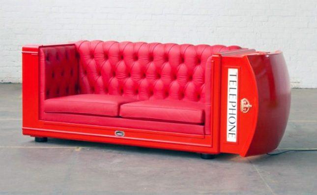 Сделать диван в английском стиле своими руками