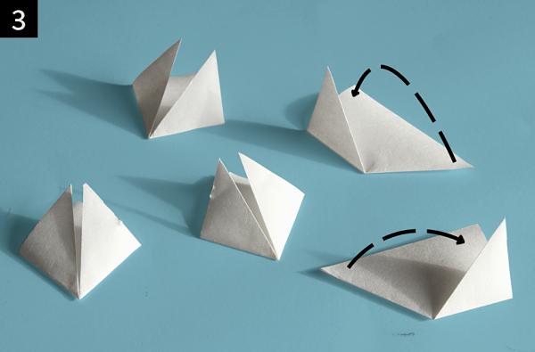 How do you make origami balls  Answerscom