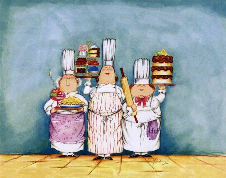 """Секреты """"быстрой"""" кухни: готовим с запасом"""
