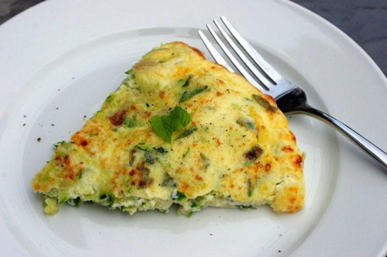 8 рецептов завтраков для настроения