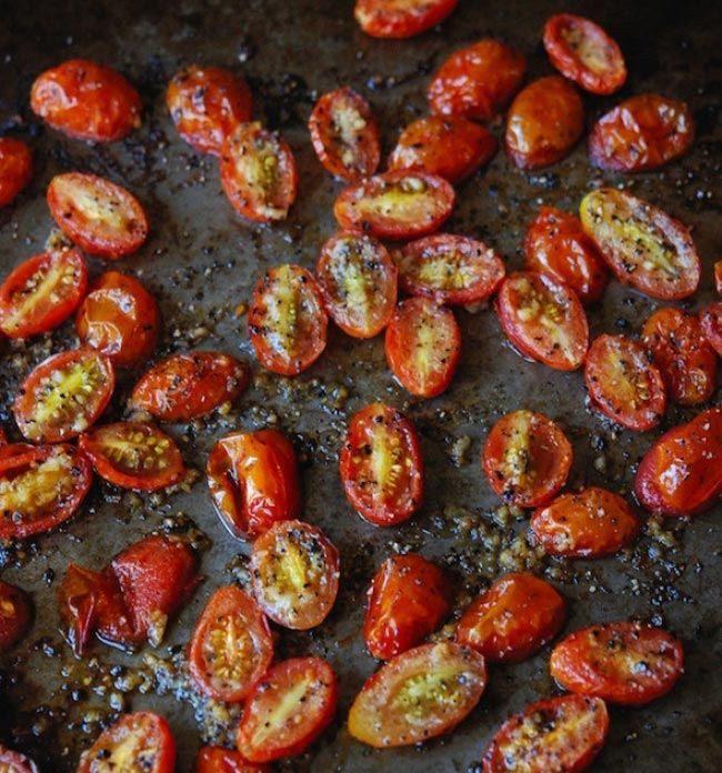 16 вкуснейших овощных блюд