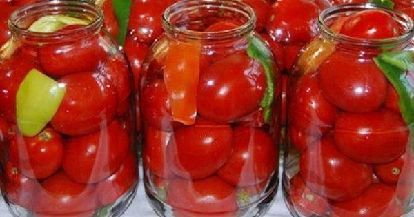 10 суперрецептов из помидоров