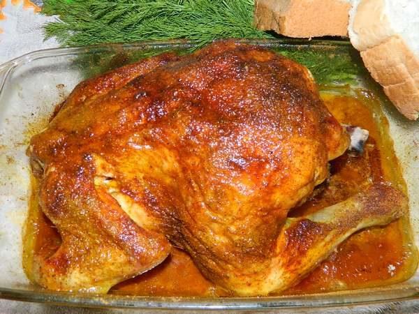 Как сделать вкусные куриные 19
