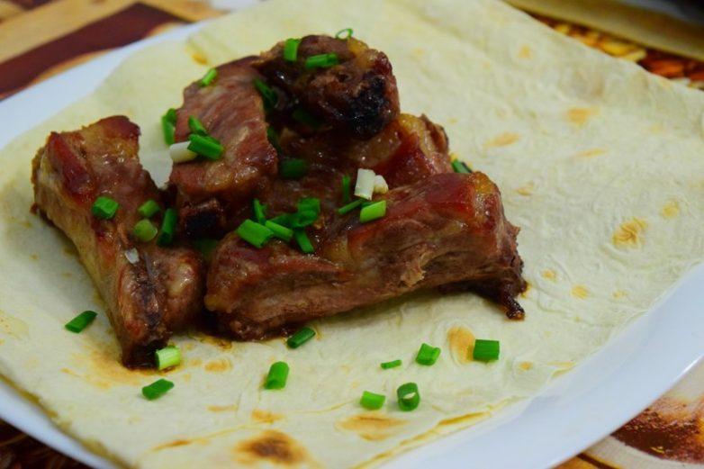 рецепт приготовления свиных рябчиков в духовке