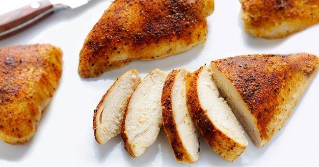 Как сделать чтобы куриные грудки были сочными 135