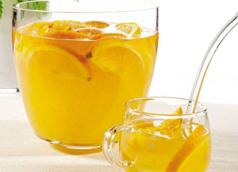 Лимонные дольки рецепт с фото пошагово - nu 76