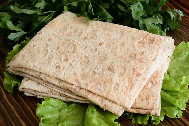 Быстрый рецепт осетинского пирога