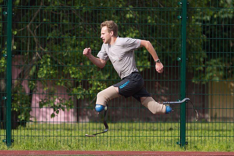 спорт ампутанты победы сильные духом