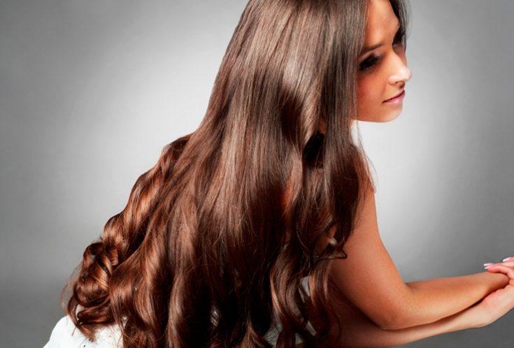 Как сделать чтобы волосы были уложенными 28