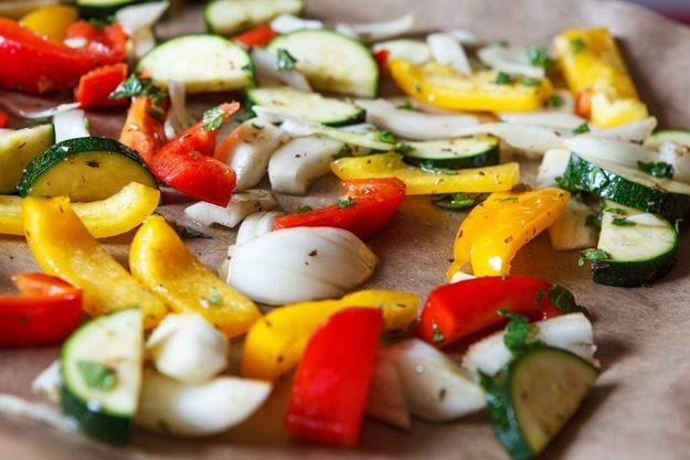 6 ошибок, которые чаще всего допускаются при запекании овощей в духовке