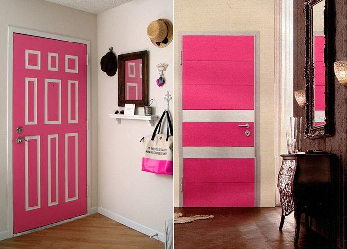Как выбрать цвет коридора: 4 необычных, но красивых решения