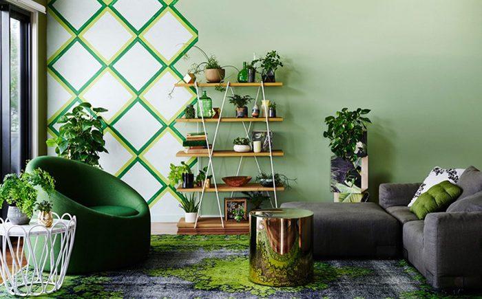Как превратить дом в летний сад