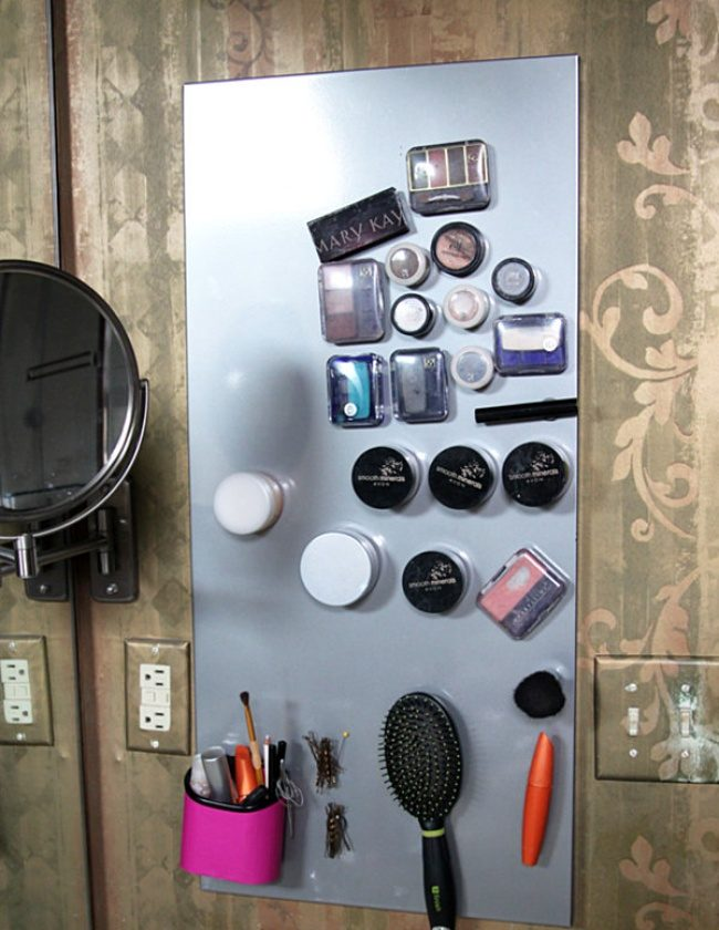 Best makeup organizer