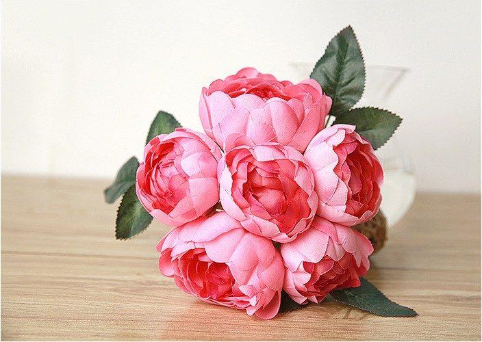 Дарить цветы для свадьбы