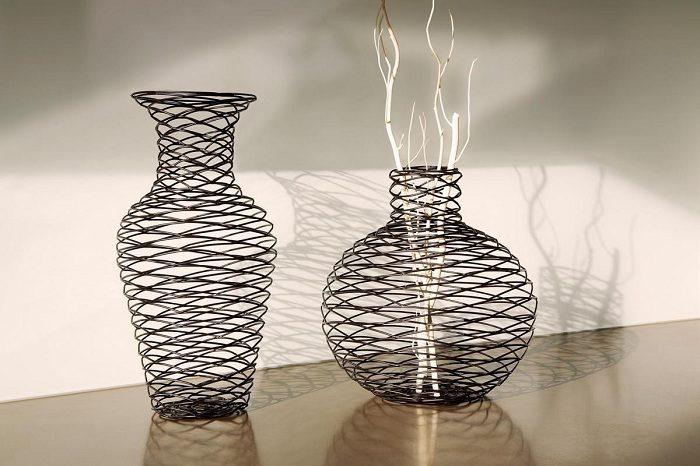27 оригинальных ваз, сделанных своими руками / Домоседы