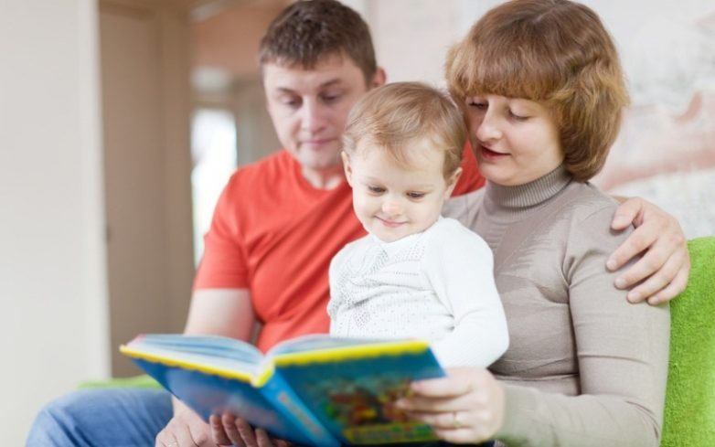 картинка книги чтение