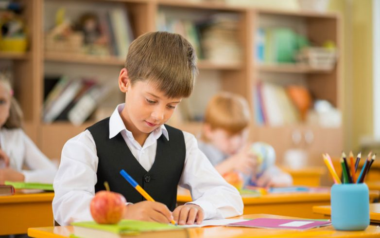 Должен ли ребенок быть отличником?