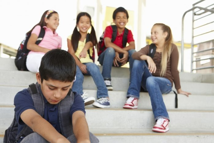 emotional security in schools Learn how social and emotional learning can improve your school's climate  how sel improves school climate and achievement the challenges schools face today.