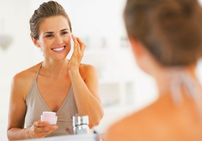 Косметика которую используют косметологи